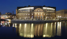Riksdagsseminarium: Svensk edtech- det svarta hålet?