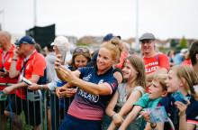 Media Invite: Transforming Women's And Girls' Cricket