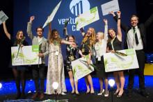 Sveriges bästa affärsidéer belönas med över en halv miljon kronor