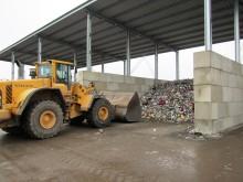 C3C på plats på Avfall Sveriges Årsmöte