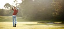 Samarbete mellan TomTom och Svenska Golfförbundet ger golfaren nya möjligheter