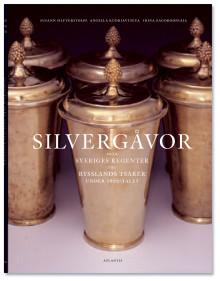 Silvergåvor - Susann Silfverstolpe