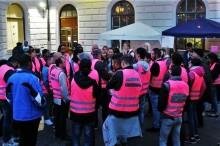 Almedalsstipendiet 2016 går till Refugees Welcome Stockholm