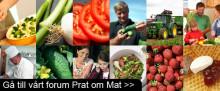 Prat om Mat  – Procordias nya webbforum