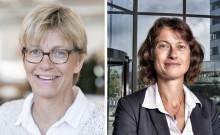 Globala forskningschefer tar plats i Chalmers styrelse