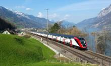 Med Amadeus' nye bestillingsløsning blir det enklere enn noen gang å reise med tog i Europa.