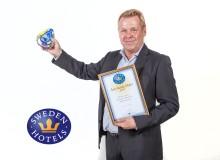 Hotel Svea i Simrishamn - Bäst på sociala medier i Sweden Hotels!
