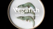 Svenskodlade jätteräkor från Vegafish märks med Från Sverige