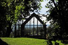 Hartley Botanic växthus för första gången på mässa i Skandinavien