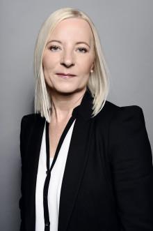 Ewa Goos lämnar Babor Sverige AB