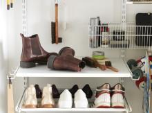 Byt efter säsong, låt skorna skina!