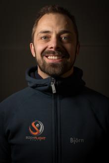 Björn Gunnelöf