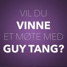 Vil DU jobbe med Guy Tang?