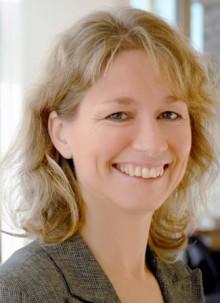 Katarina Staaf ny finanschef för Riksbyggen