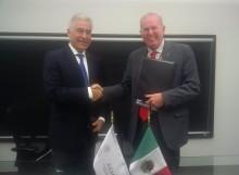 Eutelsat Americas y la Agencia Espacial Mexicana colaborarán para desarrollar el sector espacial y los servicios satelitales