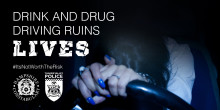 Op Holly returns this December to target drink and drug drivers