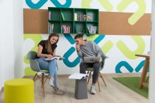 Kommunikationszonen für Team- und Projektarbeit:  Zeitgemäß planen mit neuer Checkliste des IBA