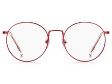 Rött, transparent och nostalgi bland vinterns bågar – Synoptiks glasögonstylister tipsar om senaste trenderna
