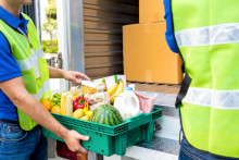 Panalpina and e-commerce disruption in perishables