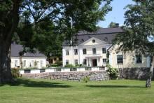 Skebo Herrgård – utsedd till Årets viltmatrestaurang 2011.