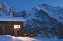Schweiz Tourismus Frankfurt mit neuer Adresse