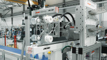 Effektiv elektronikylning som aldrig krånglar viktigt för världsledande robottillverkare