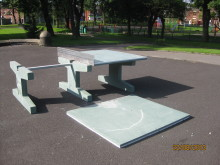 Appeal for info as park vandals strike again