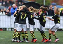 Friends och AIK samarbetar för en trygg idrott