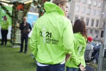 Upplev hur idéer blir verklighet i paviljongen för Göteborgs 400-årsjubileum
