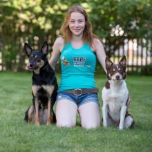 Können Hunde wirklich tauchen... ?