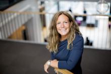 Charlotte Drougge er Sopra Sterias nye salgsdirektør