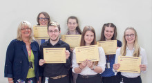 Moray Council help interns become Career Ready