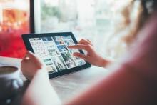 Building customer profiles in the era of big data