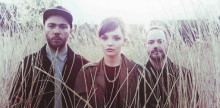 Hør Chvrches' debutalbum før det udkommer