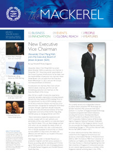 Corporate Newsletter January 2012