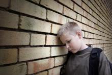 Oacceptabelt att det finns hemlösa barn i Sverige