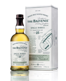 Faten i fokus i Balvenies nya limiterade serie Single Barrel-whisky