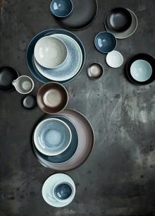 Rosenthal - neue Juntofarben Opal Green, Aquamarine und Alabaster