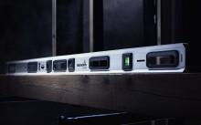 Hultafors oppgraderer en klassiker - Aluminiumsvater MST 180
