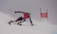 Startskottet för svensk alpin nysatsning