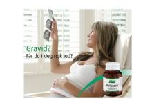 Jodmangel hos gravide