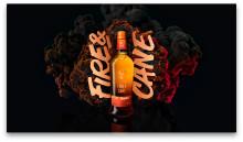 Nu lanseras Glenfiddich Fire & Cane: rök och rom i unikt samspel