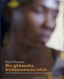 Bok om fredsprisfavoriten Denis Mukwege släpps som gratis e-version
