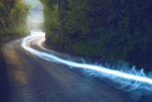 År 2020 ska 95 procent kunna ansluta sig till bredbandsnätet!