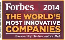 KONE nok en gang utpekt av Forbes som et av verdens mest innovative selskaper