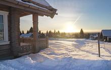 Ny satsning - vinterparadiset Sjusjöen i Norge