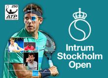 Intrum ny titelsponsor till Stockholm Open