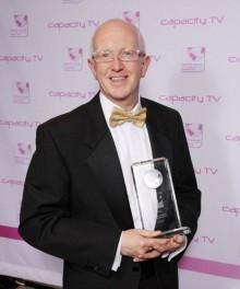 Interoute vinder international pris for videokonference i HD