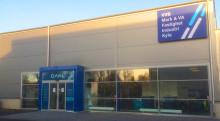 DahlCenter i Kalmar välkomnar i nya fina lokaler