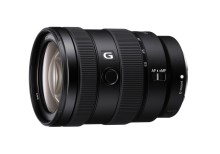 Sony Expands E-mount Lens Line-up with Two New APS-C Lenses